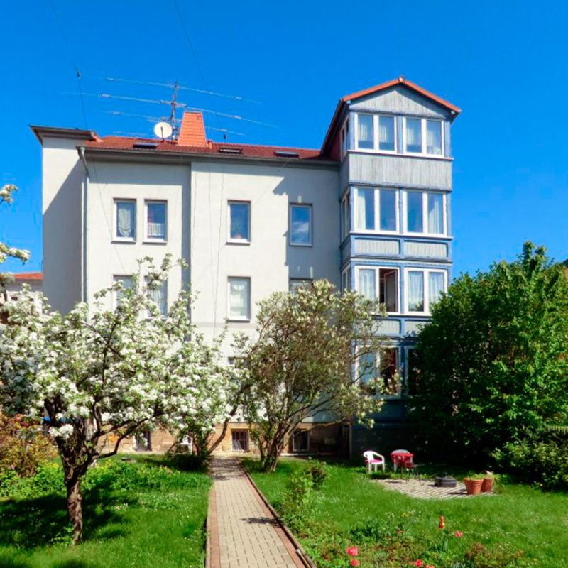 Mieten kaufen mehrfamilienhaus in gotha for Mehrfamilienhaus mieten