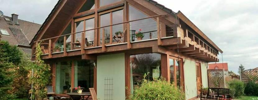 mieten kaufen einfamilienhaus in t ttelst dt bei erfurt. Black Bedroom Furniture Sets. Home Design Ideas