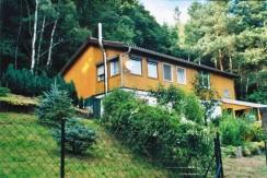 Schwarzhausen | Großzügiger Bungalow mit herrlichem Ausblick