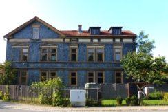 Hier kann Ihr Traum wahr werden! Villa im Dornröschenschlaf