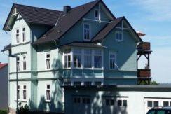 Im Villenstil! Mehrfamilienhaus in Waltershausen