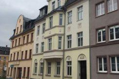 Mehrfamilienwohnhaus in Oelsnitz – hier investieren Sie sicher!