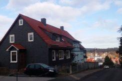 Einfamilienhaus mit Nebengelass in traumhafter und ruhiger Lage