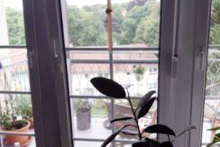 Lichtdurchflutete Eigentumswohnung mit Balkon und Tiefgaragenstellplatz