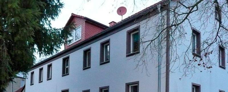 Mehrgenerationshaus in Bischleben | *VERKAUFT*