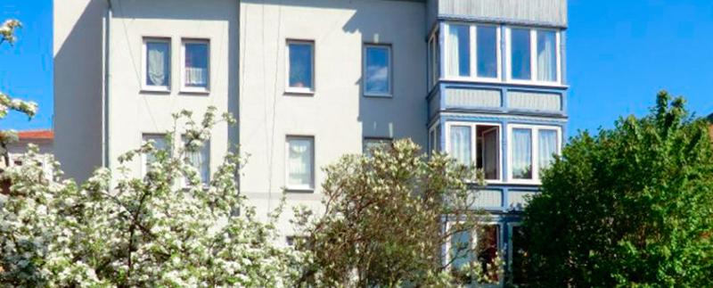 Mehrfamilienhaus in Gotha | *VOLL VERMIETET*