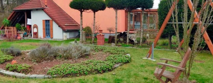 Traum vom Eigenheim in Ichtershausen | *VERKAUFT*