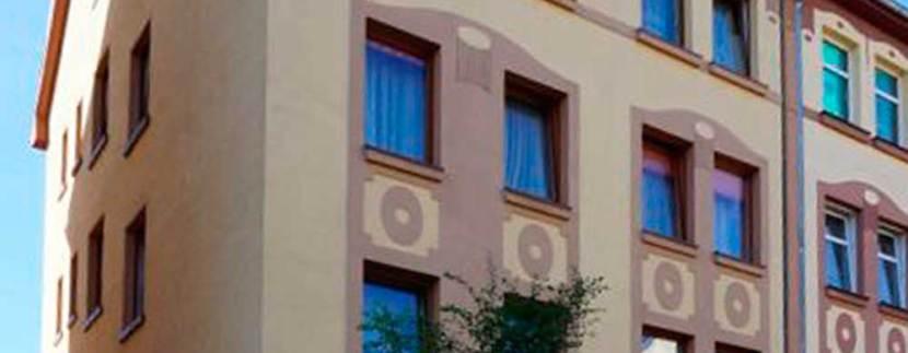 Saniertes Mehrfamilienhaus in Gotha | *VERKAUFT*