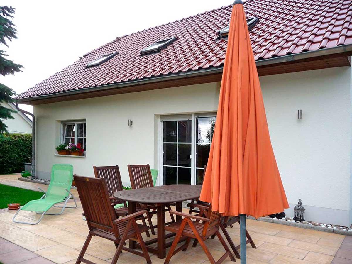 Wohnung In Arnstadt