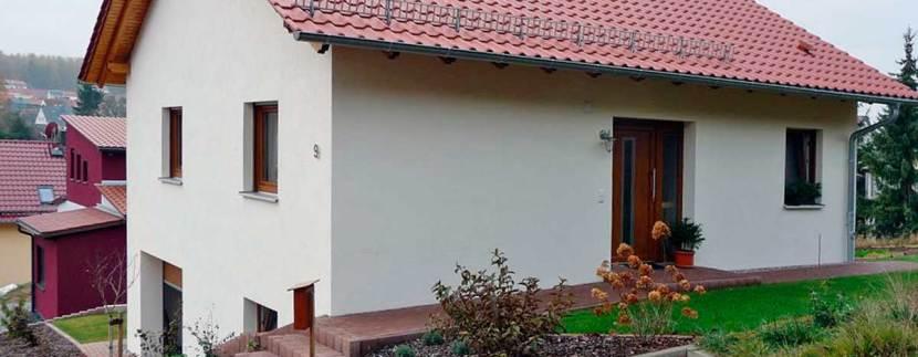 Einfamilienhaus in Waltershausen | *VERKAUFT*