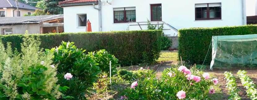 Einfamilienhaus in Markvippach | *VERKAUFT*