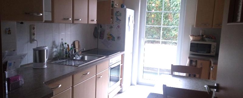 Gotha | Sanierte 4 Raum Eigentumswohnung | *VERKAUFT*