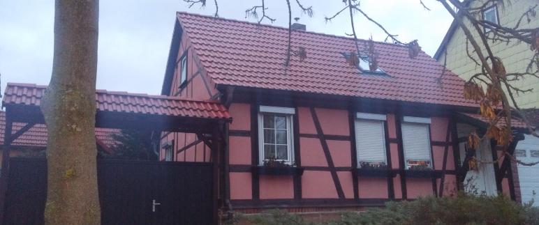Einfamilienhaus in Gotha Siebleben! | *VERKAUFT*