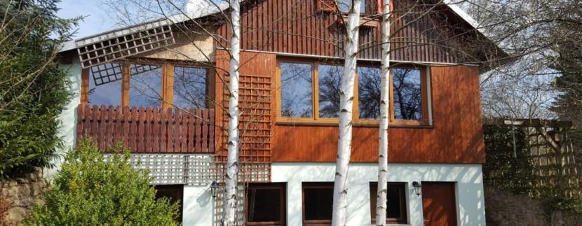 Erfurt | Ferienhaus in reizvoller Lage | *VERKAUFT*
