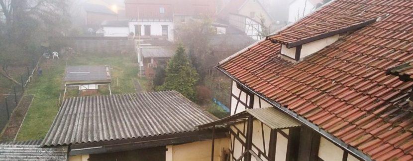 Großes Einfamilienhaus mit Garten & Pool in Bad Langensalza | *VERKAUFT*