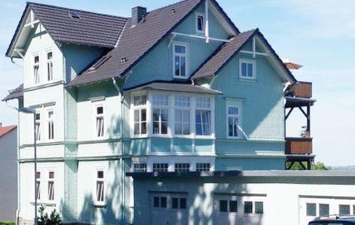 3 Raumwohnung im Dachgeschoss mit Garten in ruhiger Lage von Waltershausen | *VERKAUFT*