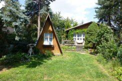 Garten mit Gartenhaus in Gotha-Ost