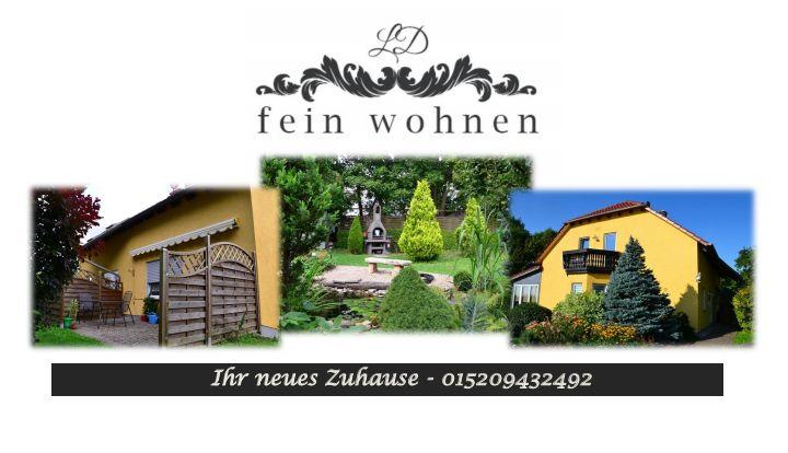 Idyllisches, freistehendes Einfamilienhaus mit Wintergarten