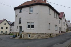Wohn- und Geschäftshaus in Berka v.d. Hainich