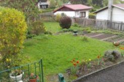 Ruhiges Gartengrundstück im Thüringer Wald