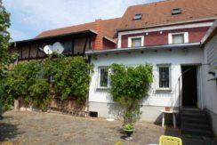 Helbedündorf OT Großbrüchter, Gasthaus und Pension