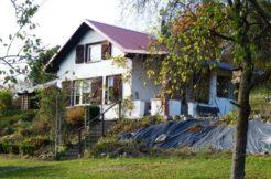 Ferienhaus*ruhige Lage & Blick in die Suhler Berge*