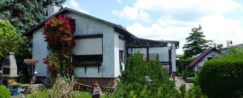 Goldbach | Ferienhaus in exponierter Lage in Eschenbergen | *VERKAUFT*