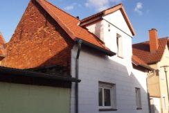 RESERVIERT – Handwerker aufgepasst! Ausbauhaus in Molschleben sucht neuen Eigentümer