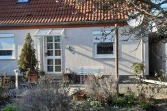RESERVIERT – Haus mit Garage in Gotha Siebleben – Lage Lage Lage!