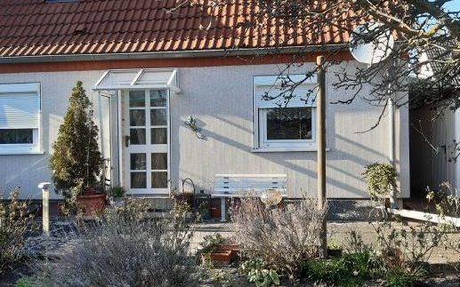 Haus mit Garage in Gotha | *VERKAUFT*