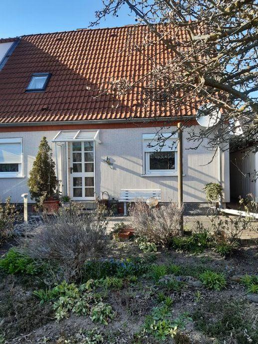Haus mit Garage in Gotha Siebleben – Lage Lage Lage!