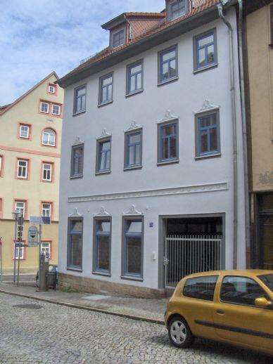 Im direkten Stadtzentrum von Gotha! Wohn-und Geschäftshaus voll vermietet