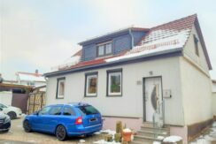 Einziehen und fertig! Immobilie in Hohenkirchen sucht Familie