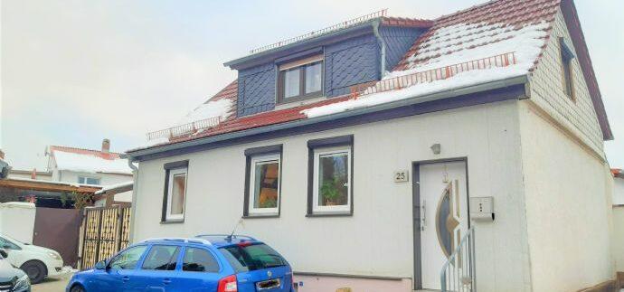 Immobilie in Hohenkirchen | *VERKAUFT*