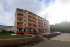 Eigennutzung oder Vermietung möglich! Eigentumswohnung mit Südbalkon