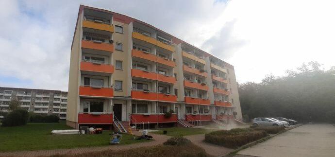 Georgenthal – Eigentumswohnung mit Südbalkon. | *VERKAUFT*