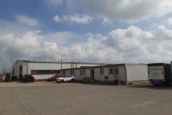 Im Gewerbegebiet Wandersleben! Warm- und Kalthalle mit separaten Bürotrakt und Mieteinnahmen zu verkaufen