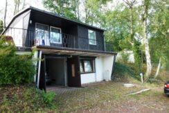 Ferienhaus in ruhiger Lage im Thüringer Wald