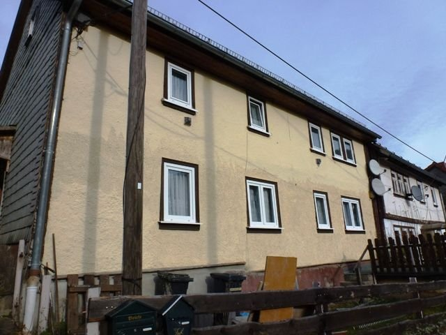 1-2 Familienhaus in Luisenthal